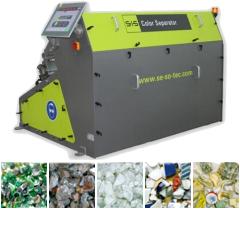 Color Separator, CSP-Separator, Metal Separator